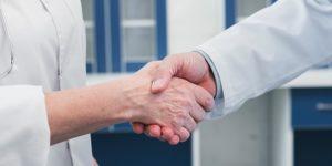 Cession significative dans le domaine des laboratoires médicaux